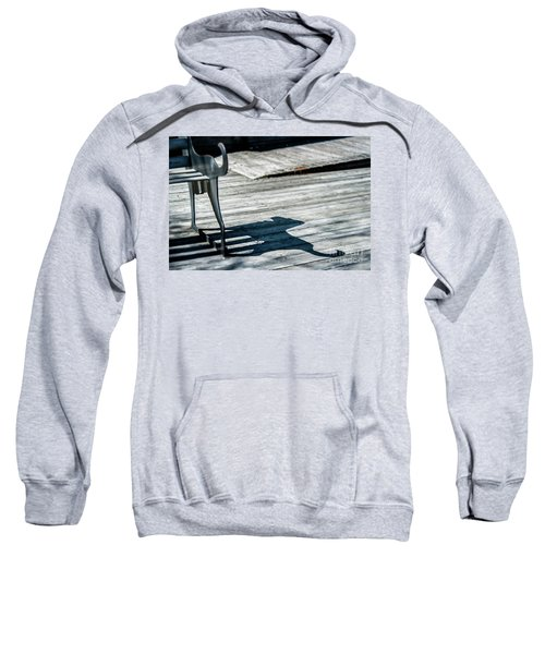 Bench Shadow Sweatshirt