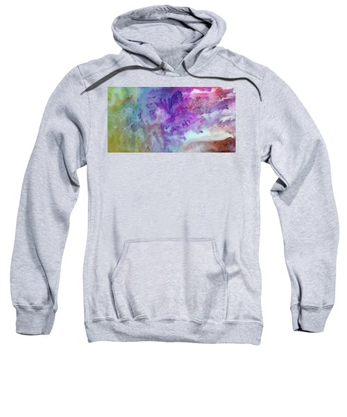 Beneath The Surface Sweatshirt