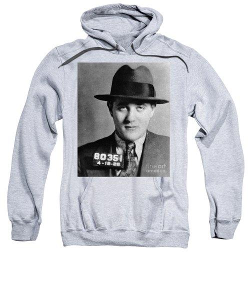 Benjamin Bugsy Siegel Sweatshirt