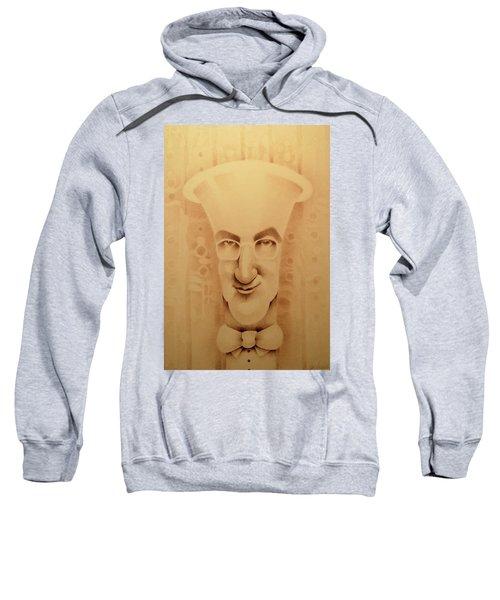 Benny Goodman Sweatshirt