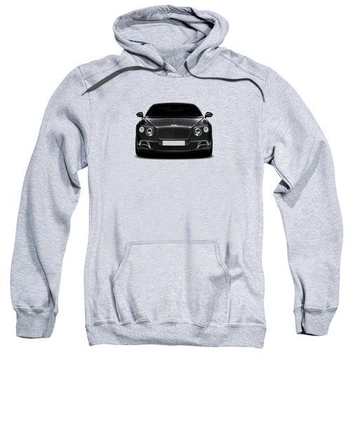 Bentley Continental Gt Sweatshirt