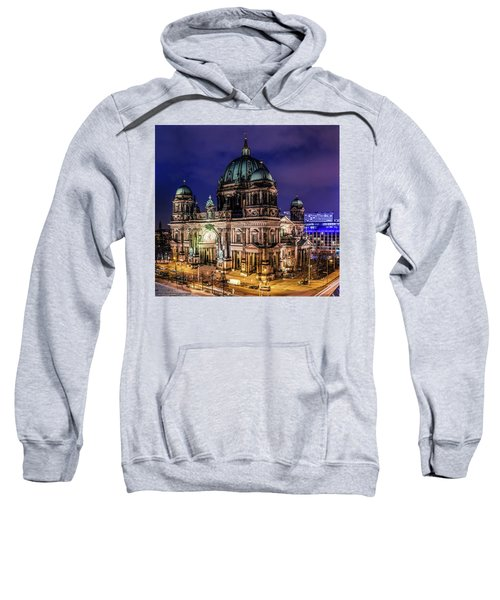 Berlin Cathedral Sweatshirt