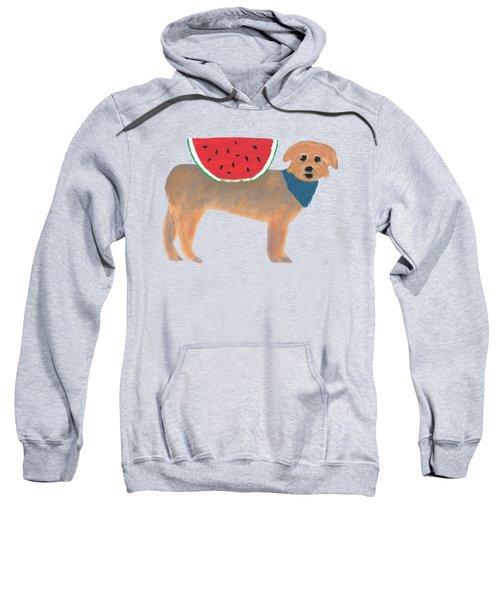 Bernie Sweatshirt by Nick Nestle