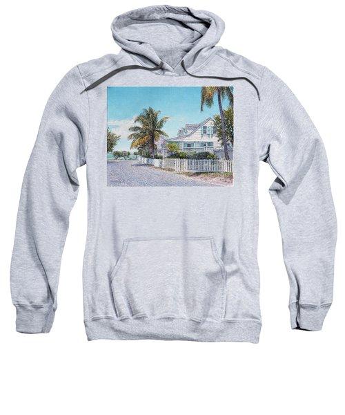 Beside The Point II Sweatshirt