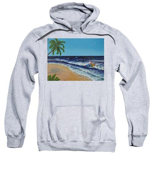 Best Day Ever Sweatshirt