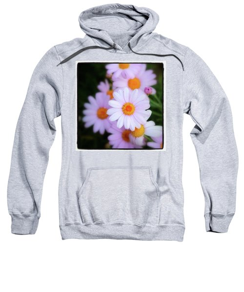 Sweatshirt featuring the photograph Best Wishes In This Time Of Loss by Mr Photojimsf