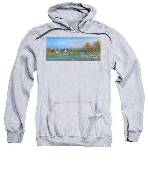 Better Days Sweatshirt