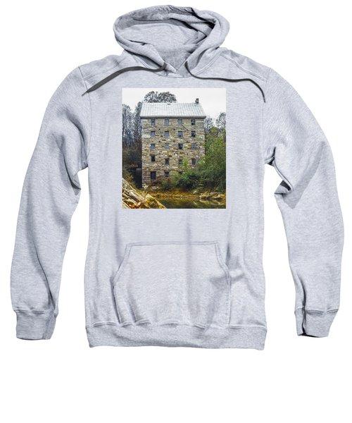 Beverly Mill II Sweatshirt