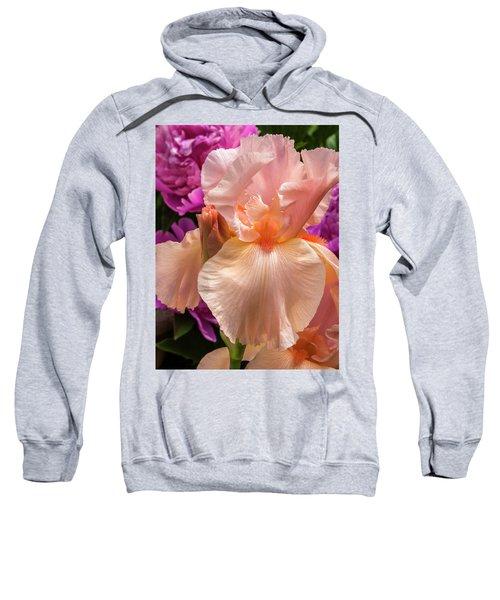 Beverly Sills Iris Sweatshirt
