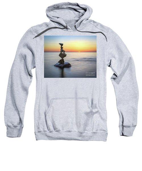 Pain Relief Sweatshirt