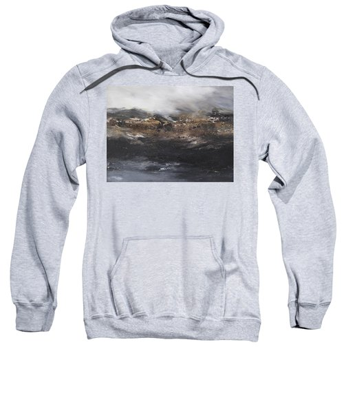 Beyond The Cliffs Sweatshirt