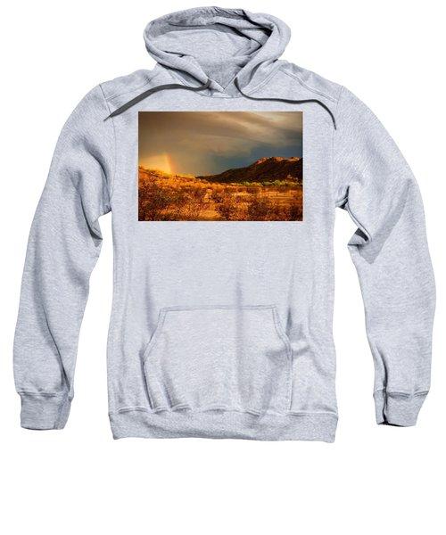 Beyond The Rainbow Sweatshirt