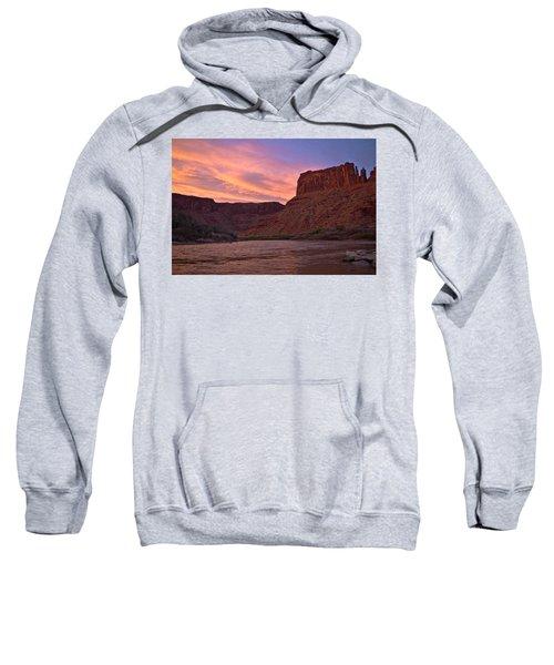 Big Bend, Utah Sweatshirt
