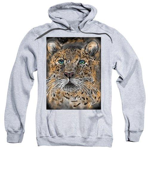 Big Cat Sweatshirt
