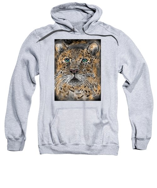 Big Cat Sweatshirt