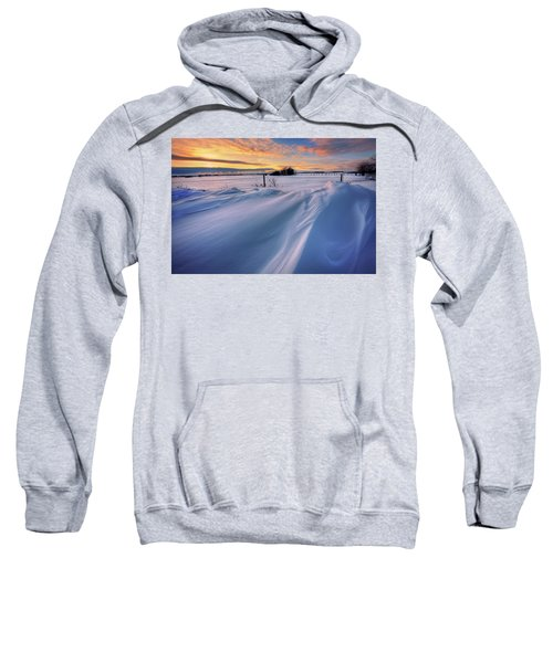 Big Drifts Sweatshirt