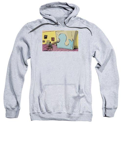 Big Ideas Sweatshirt