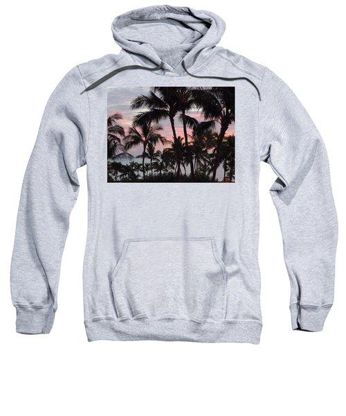 Big Island Sunset 2 Sweatshirt