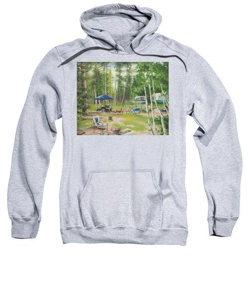 Big Lake 2015 Sweatshirt