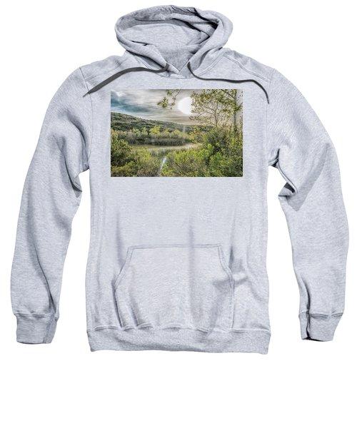 Big Sun Sweatshirt