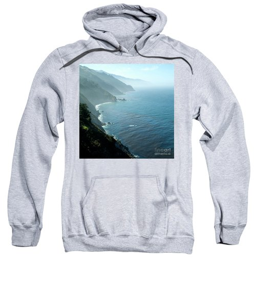Big Sur Majesty Sweatshirt