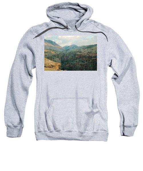 Bighorn National Forest Sweatshirt
