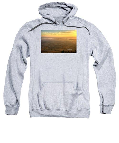 Bighorn Sunrise Sweatshirt