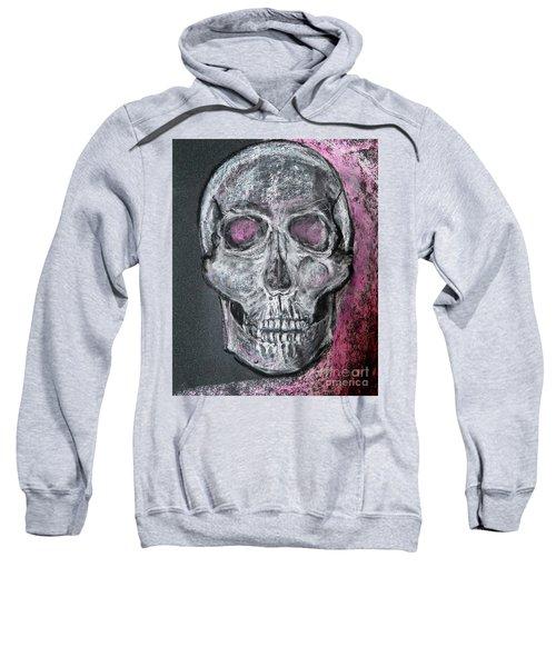Billie's Skull Sweatshirt
