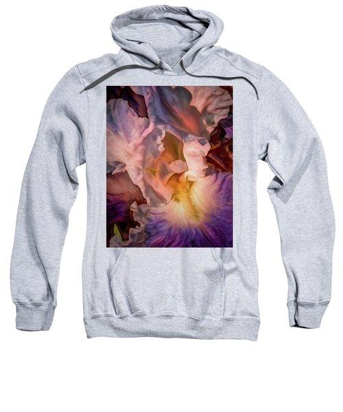 Billowing Grace 7 Sweatshirt