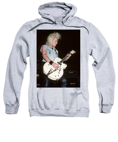 Billy Duffy Of The Cult Sweatshirt