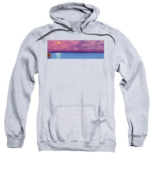 Bimini Sunrise Sweatshirt