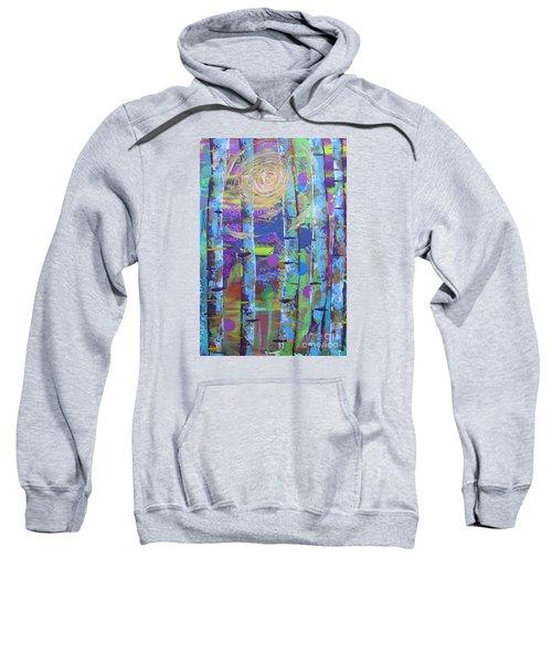 Birch 6 Sweatshirt