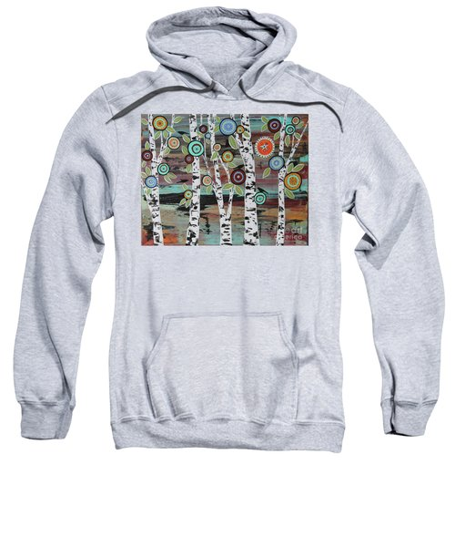 Birch Woods Sweatshirt