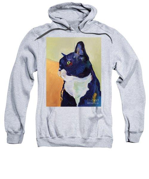 Bird Watcher Sweatshirt
