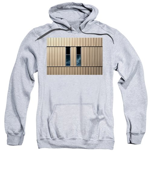 Birmingham Windows 2 Sweatshirt