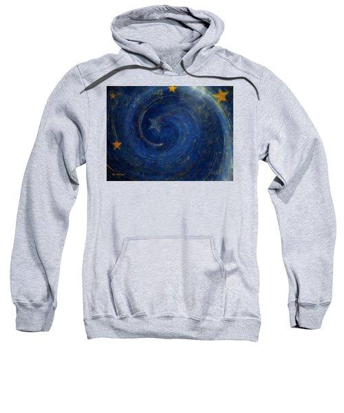 Birthed In Stars Sweatshirt