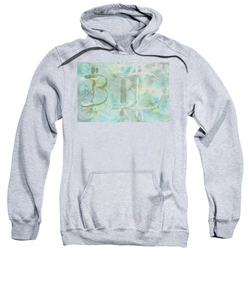 Bitcoin Universe Sweatshirt