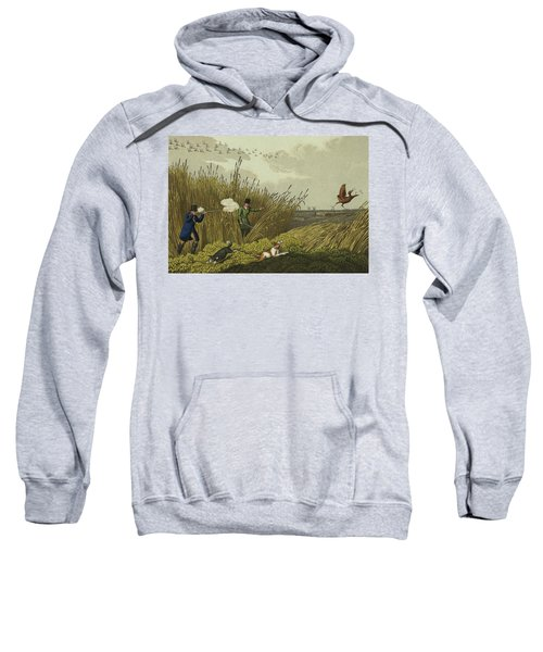 Bittern Shooting Sweatshirt