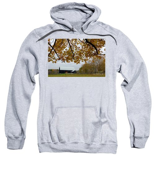 Black Barn Farm Sweatshirt
