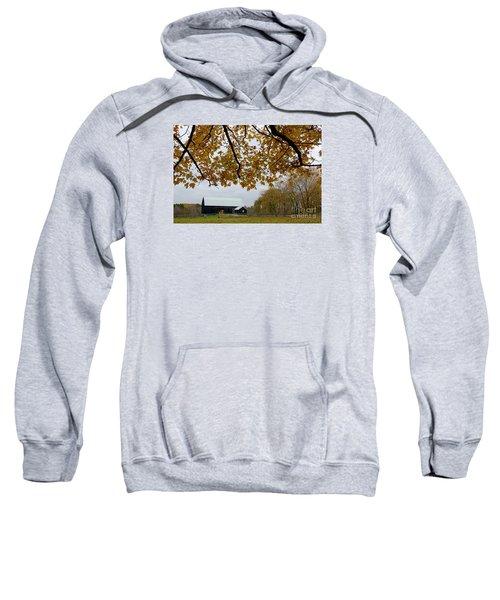 Black Barn Farm Sweatshirt
