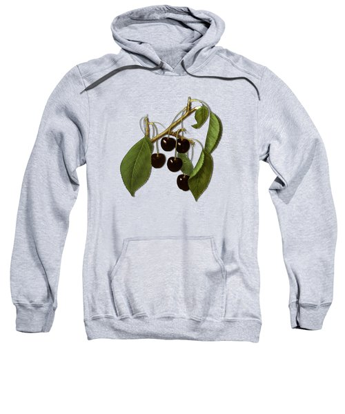 Black Cherries Sweatshirt