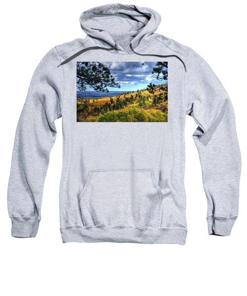 Black Hills Autumn Sweatshirt