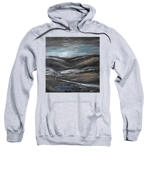 Black Hills Sweatshirt