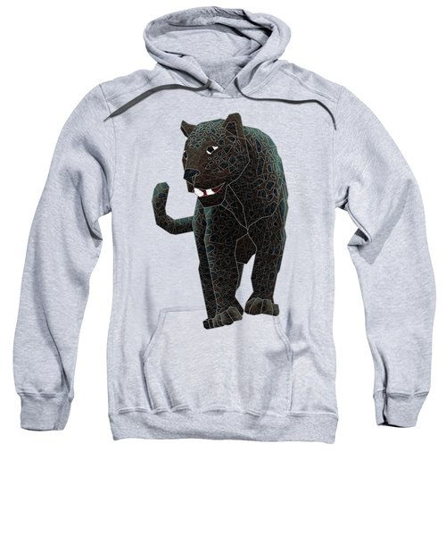 Black Panther Sweatshirt