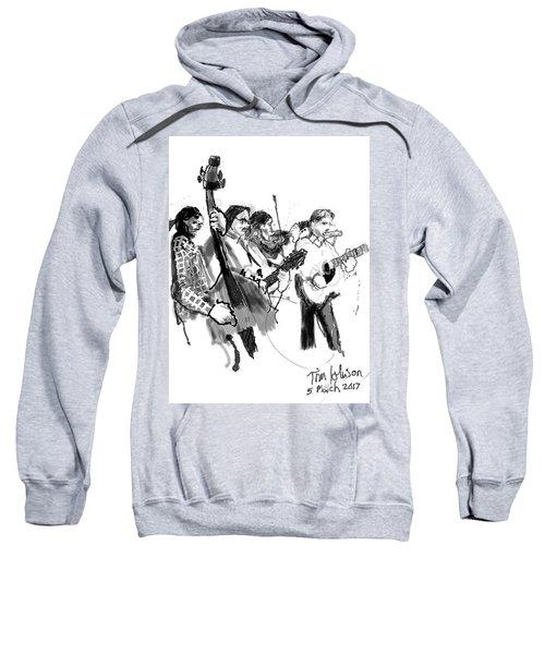 Blacksmith II Sweatshirt