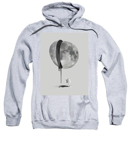 Bleeding Moon Sweatshirt