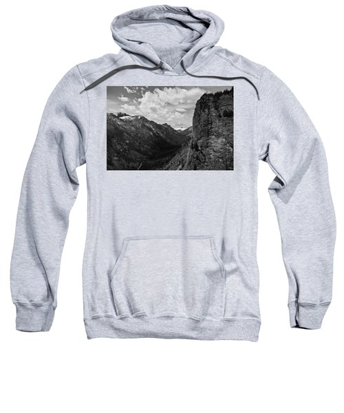 Blodgett Canyon Sweatshirt