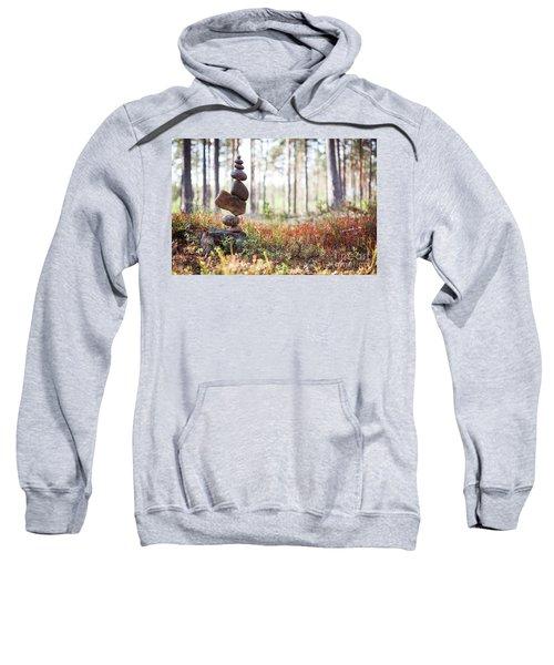 Blomma Sweatshirt