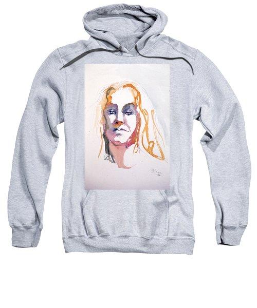 Blonde #1 Sweatshirt