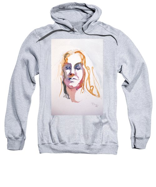 Blonde #1 Sweatshirt